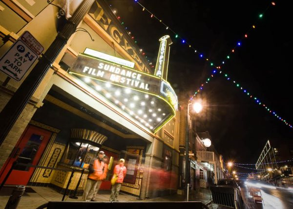Buy tickets for Sundance Film Festival