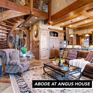 Abode at Angus House