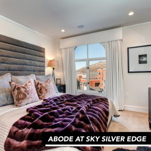 Abode at Sky Silver Edge