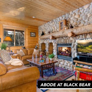 Abode at Black Bear #305