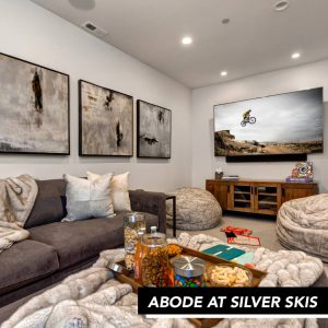 Abode at Silver Skis