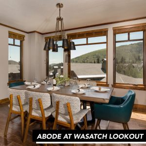 Abode at Wasatch Lookout